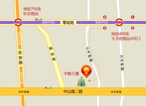 林紫地图路线