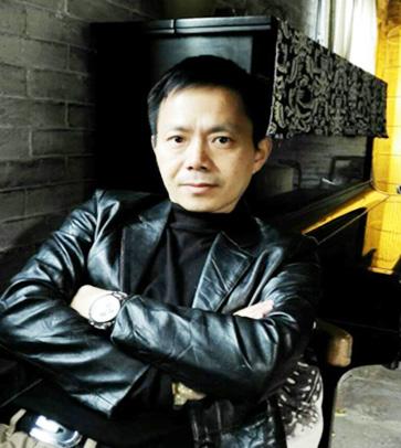 深圳心理咨询师,张维扬