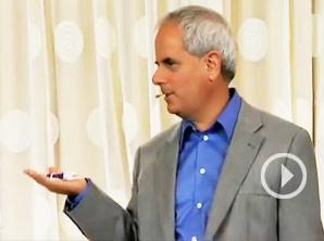 视频:放下——圣多纳释放法