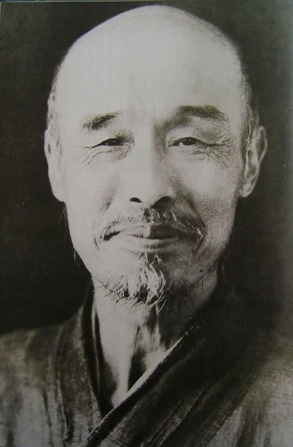 历史人物:李叔同