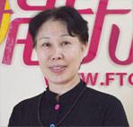 青光,EFT婚姻家庭咨询师