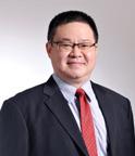 Mark Yang,杨吉膺