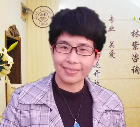 心理咨询师 副主任心理咨询师 :王红姣