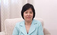 国际EFT大师刘婷博士个人采访(三)