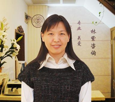 心理咨询师 副主任心理咨询师:王生平