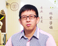 深圳心理咨询师 : 普通心理咨询师:姚知材