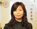 心理咨询师 外国专家心理咨询师:Lina Wang